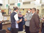 محافظ أسيوط يناشد المواطنين تقديم طلبات التصالح في مخالفات البناء قبل 30 نوفمبر