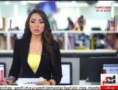 """""""تليفزيون اليوم السابع"""" يعرض تفاصيل الحادث الإرهابى بالقرب من كنيسة بفرنسا"""