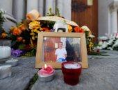 وقفة بالشموع أمام كنيسة نوتردام لتأبين ضحايا هجوم نيس الإرهابى.. ألبوم صور