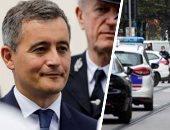 الداخلية الفرنسية تدعو لتشديد الإجراءات الأمنية فى محيط المعابد اليهودية