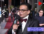أمير رمسيس يرد على غياب الفيلم المصرى عن مهرجان الجونة السينمائى.. فيديو