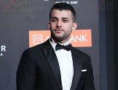 رامز أمير لتلفزيون اليوم السابع: خالد الصاوى فنان عبقرى ونادر