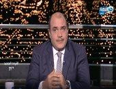 محمد الباز: هناك من لعب بالعقول فى موضوع فرنسا والبعض ينساق وراء تلك الدعوات