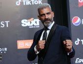 الفنان هانى عادل لـ تلفزيون اليوم السابع: أحمد مالك أفضل ممثل