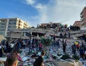 تايمز تكشف عن تجاهل أنقرة تحذيرات عن مبانى غير آمنة تدمرت فى الزلزال