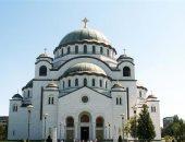 وفاة رئيس الكنيسة الأرثوذكسية الصربية فى الجبل الأسود متأثرا بفيروس كورونا