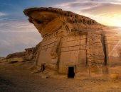 """""""العلا"""" مدينة تراثية سعودية تعيد إحياء الحرف اليدوية القديمة.. صور"""