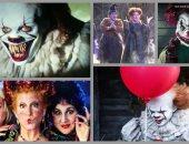 أفضل 5 أفلام عالمية فى عيد القديسين المعروف عالميا بيوم الهالوين
