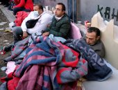 وفيات فيروس كورونا في تركيا تسجل رقما قياسيا لسادس يوم على التوالي