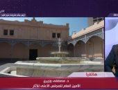 المجلس الأعلى للآثار: متحف شرم الشيخ مقصد جديد يضاف لخريطة السياحة العالمية