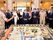"""رئيس جامعة الملك سلمان: المقر الرئيسى فى """"الطور"""" وسيكون مدينة علمية"""