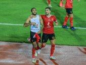 شاهد الكواليس الكاملة لخناقة كهربا ومحمد فضل من أفضل زاوية بالملعب