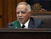 """اليوم.. سماع الدفاع فى إعادة محاكمة 20 متهما بـ""""فض اعتصام رابعة"""""""