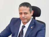 إنبى يكشف سبب استقالة أحمد نبيل من عضوية مجلس الإدارة