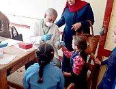انطلاق الكشف عن أمراض سوء التغذية لطلاب الابتدائى بالإسماعيلية