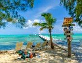 جزر كايمان الخالية من كورونا تستقبل الموظفين العاملين عن بعد.. اعرف الشروط
