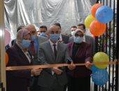رئيس جامعة الزقازيق يفتتح العيادة الخارجية بكلية طب وجراحة الفم والأسنان