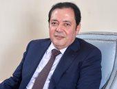 محمد مرشدى: مصر أهم قوى شرق المتوسط وزيارة الرئيس لليونان تؤكد أننا مفتاح المنطقة