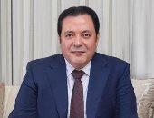 محمد مرشدى: مصر تحقق نهضة شاملة داخليا وخارجيا بفضل طموح الرئيس السيسى غير المحدود
