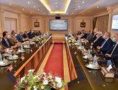 العربية للتصنيع ومعهد التخطيط القومي يبحثان تعميق التصنيع المحلي وزيادة القيمة المضافة للمنتجات المصرية