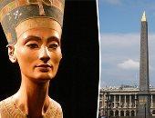 السارق والمسروق.. 5 طرق لخروج آثار أفريقيا إلى الغرب .. مصر نموذجا