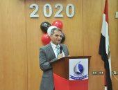 رئيس جامعة كفر الشيخ يؤكد ثقته فة وعى وثقافة الطلاب بعدم الانسياق خلف الشائعات