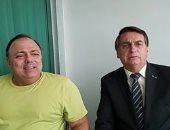 إصابة وزير الصحة البرازيلى بفيروس كورونا مع أعراض جفاف شديدة