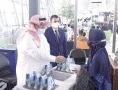 انطلاق المرحلة الثالثة للعمرة.. السعودية تستقبل اليوم المعتمرين من الخارج