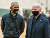 أوباما بعد فوز بايدن بالانتخابات الأمريكية: ديمقراطيتنا بحاجة إلينا جميعا