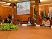 وزيرة الصناعة: مدينة الجلالة تمثل منصة استثمارية واعدة لتحقيق التكامل العربي الأفريقي