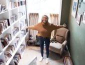 فندق أمريكي يخفى غرفة سرية لا يكتشفها إلا محبى الكتب.. فيديو وصور