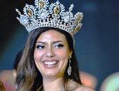 """ملكة جمال مصر 2020 لـ""""اليوم السابع"""": """"سعيدة باللقب علشان أخدم بلدى"""".. فيديو وصور"""