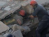زلزال بقوة 7 درجات يضرب جزيرة إندونيسية