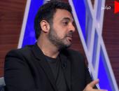 عمرو محمود ياسين: كنت عارف إنى آخر مرة هشوف فيها أبويا فى المستشفى