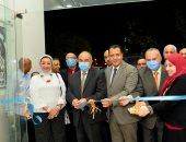 رئيس جامعة أسيوط يفتتح مبنى الإسكان الفاخر لدعم خدمة الطلاب المغتربين