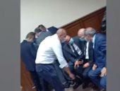 تأجيل محاكمة أحمد شفيق وآخرين فى اتهامهم بإهدار المال العام لـ10 مارس