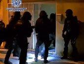 محاكمة 3 دواعش فى إسبانيا بقضية الهجوم الإرهابى على برشلونة 2017