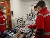 تركيا تسجل 196 وفاة جديدة بفيروس كورونا