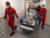 ارتفاع حصيلة إصابات كورونا فى العالم إلى أكثر من 65 مليون حالة