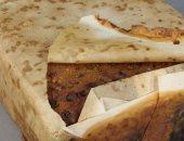 كعكة فاكهة لا تزال جيدة وصالحة لـ الأكل بعد 100 سنة فى القطب الجنوبى