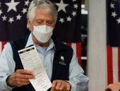 الأمن الداخلى الأمريكى: انتخابات الرئاسة تسير بشكل طبيعى ولا دليل على القرصنة