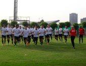 المنتخب الأولمبي يدرس مواجهة اليابان أو نيوزيلندا فى طوكيو استعدادا للأولمبياد