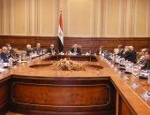 اختصاصات لجنة الشئون العربية والأفريقية بلائحة الشيوخ × 9 نقاط