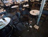 الأمين العام للأمم المتحدة يعلن تضامنه مع النمسا بعد هجمات فيينا
