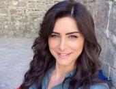 """نور اللبنانية تبدأ تصوير مسلسل """"ضل راجل"""" خلال أسبوع"""