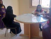 فحص وعلاج 409 ألف سيدة بمبادرة دعم صحة المرأة بالمنيا