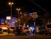 شرطة التشيك: نباشر إجراءات تفتيش على الحدود فى أعقاب هجوم فيينا