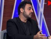 عمرو محمود ياسين: هنحارب علشان نحافظ على الإرث الفنى الكبير للفنان الراحل