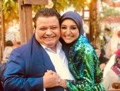 رسالة المطربة هلا رشدى لـ خالد جلال: أنت أطيب حبيب وأجدع صاحب