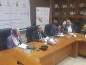 محافظ شمال سيناء يشهد توقيع بروتوكول تعاون لتطوير 50 حضانة